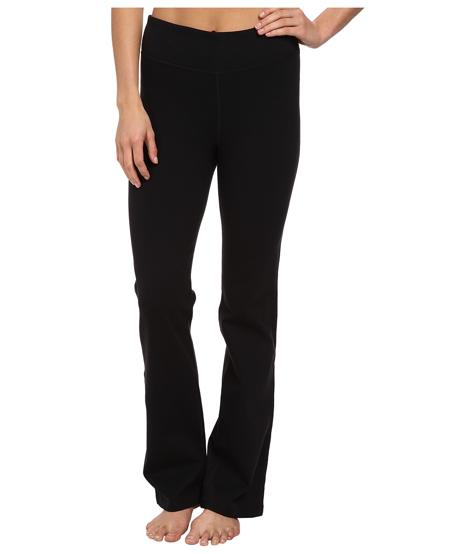 Fila - Essential Pant (Black) Women's Casual Pants