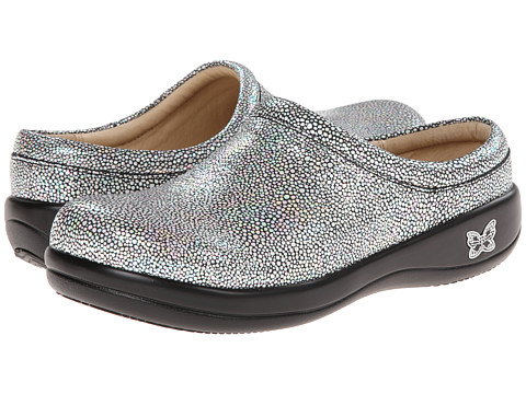 Alegria - Kayla Professional (Opal Trouble) Women's Clog Shoes