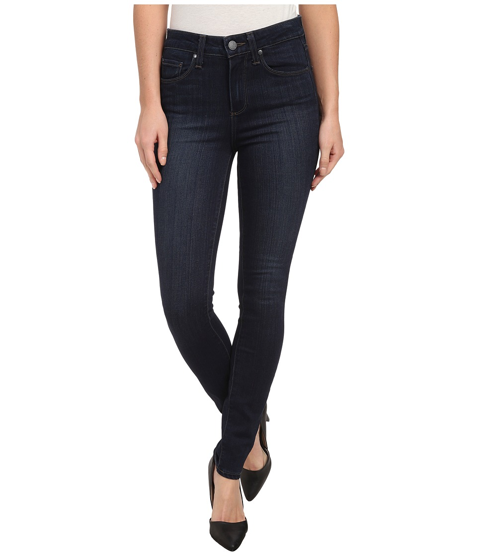 Paige - Hoxton Ultra Skinny in Cameron (Cameron) Women's Jeans