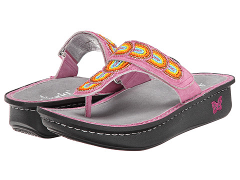 Alegria - Carina (Bead-azzled) Women's Sandals