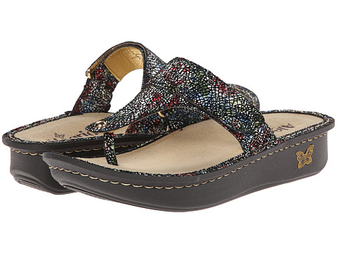 Alegria - Carina (Cathedral) Women's Sandals