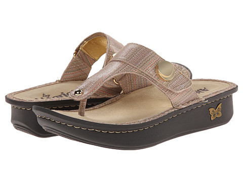 Alegria - Carina (Naturally) Women's Sandals