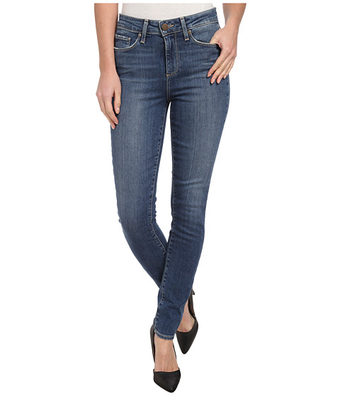 Paige - Hoxton Ultra Skinny in Miles (Miles) Women's Jeans