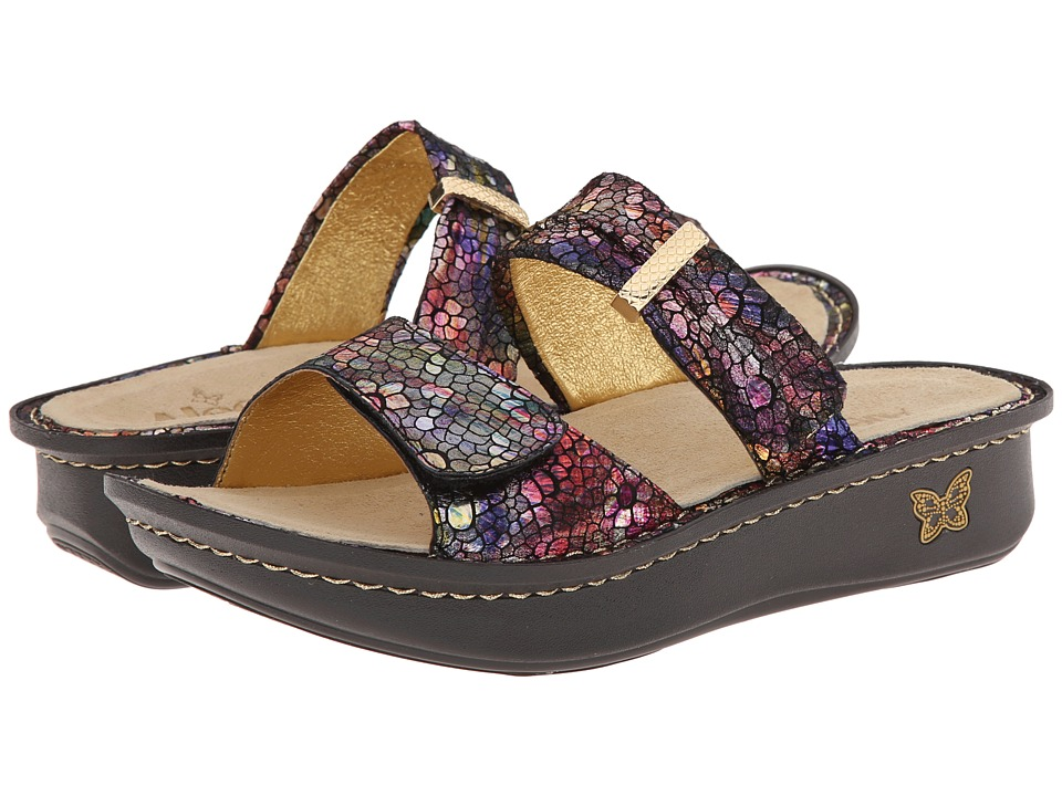 Alegria - Karmen (Rainbow Fun) Women's Sandals