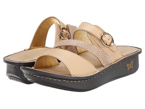 Alegria - Colette (Oat) Women's Sandals