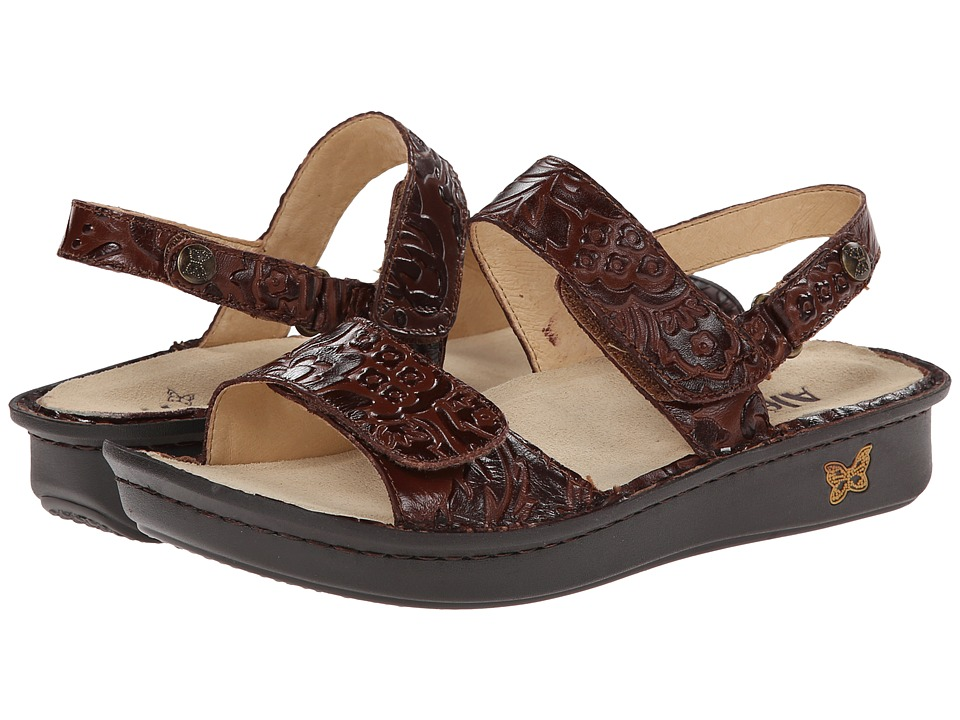 Alegria - Verona (Yeehaw Brown) Women's Sandals