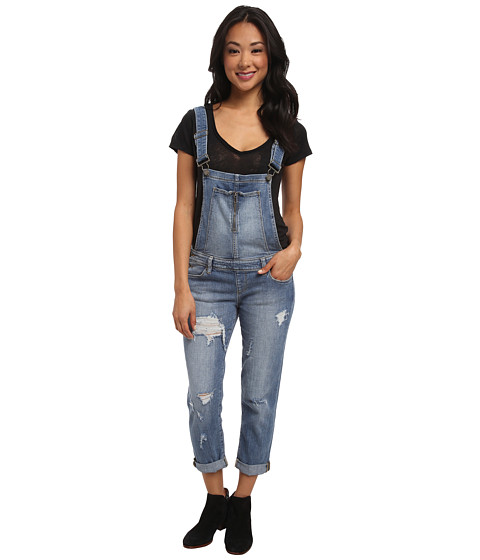 Paige - Sierra Overall in Conner (Conner) Women's Overalls One Piece
