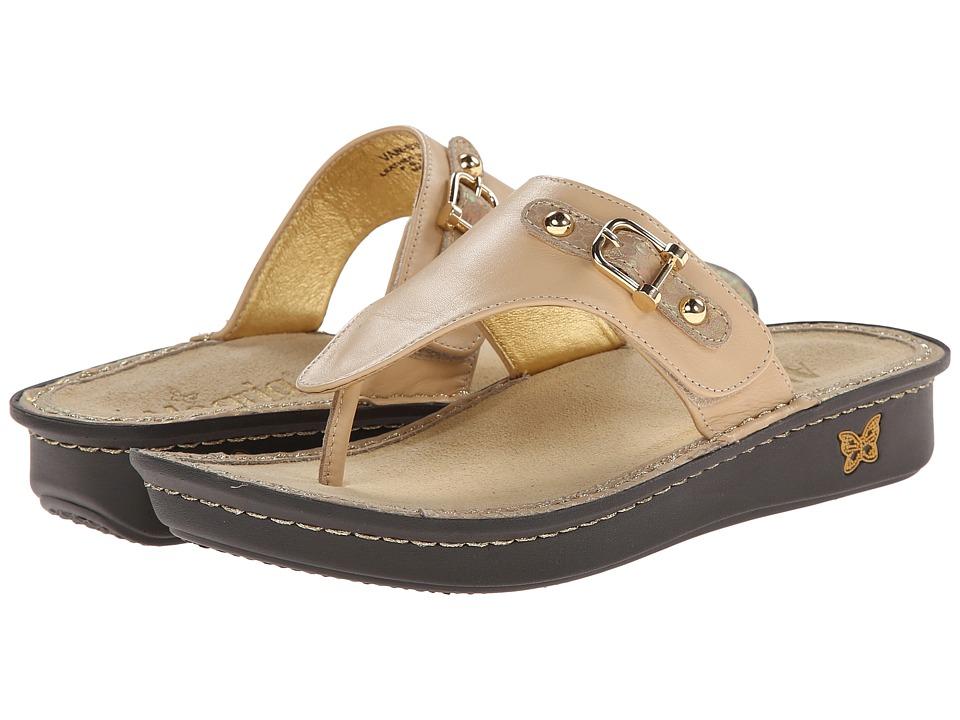 Alegria - Vanessa (Oat) Women's Sandals