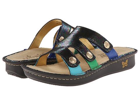Alegria - Venus (Blue Gleam) Women's Sandals