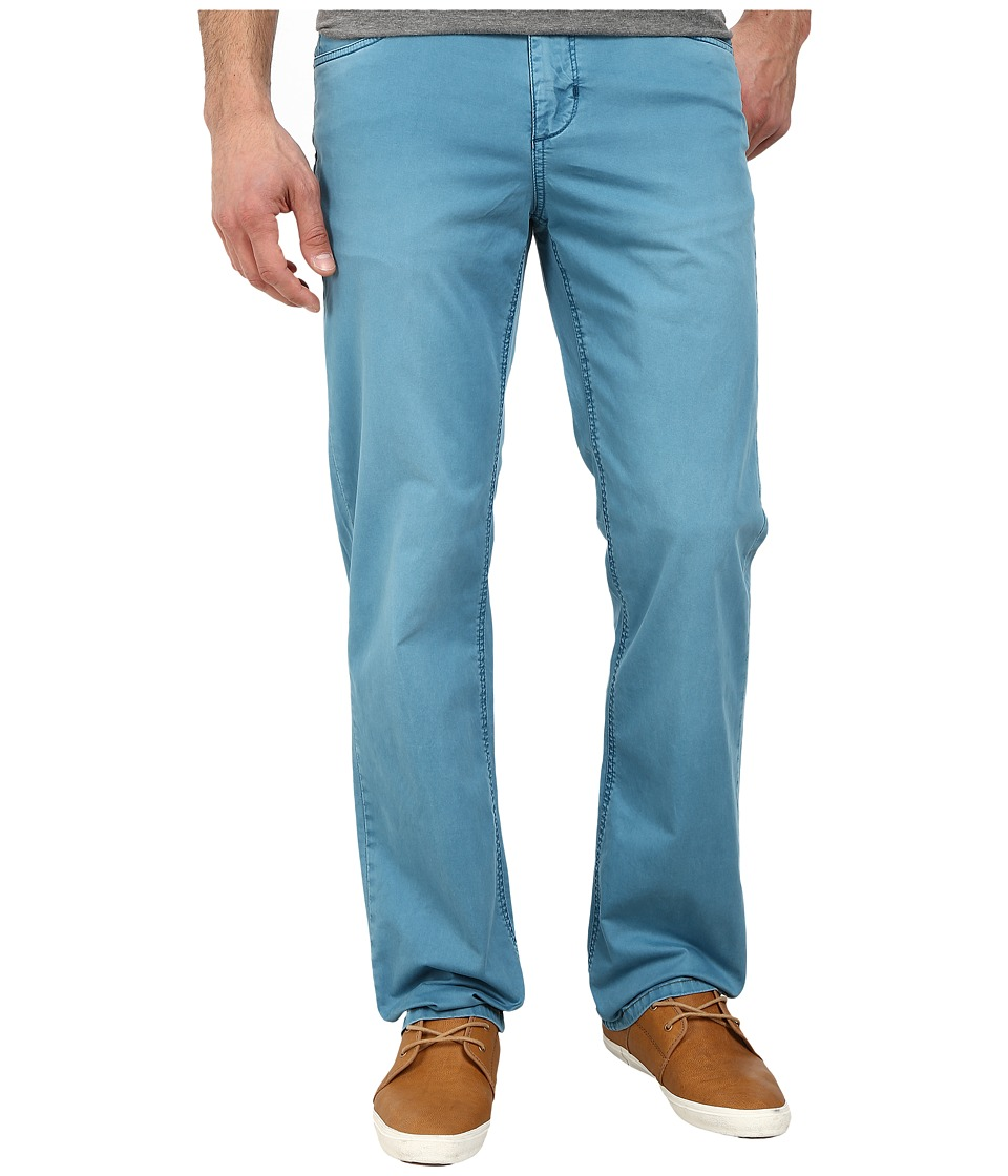 Tommy Bahama - Authentic Montana Pant (Mariner) Men's Casual Pants