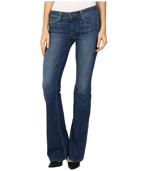 Paige - Skyline Boot in Frances (Frances) Women's Jeans