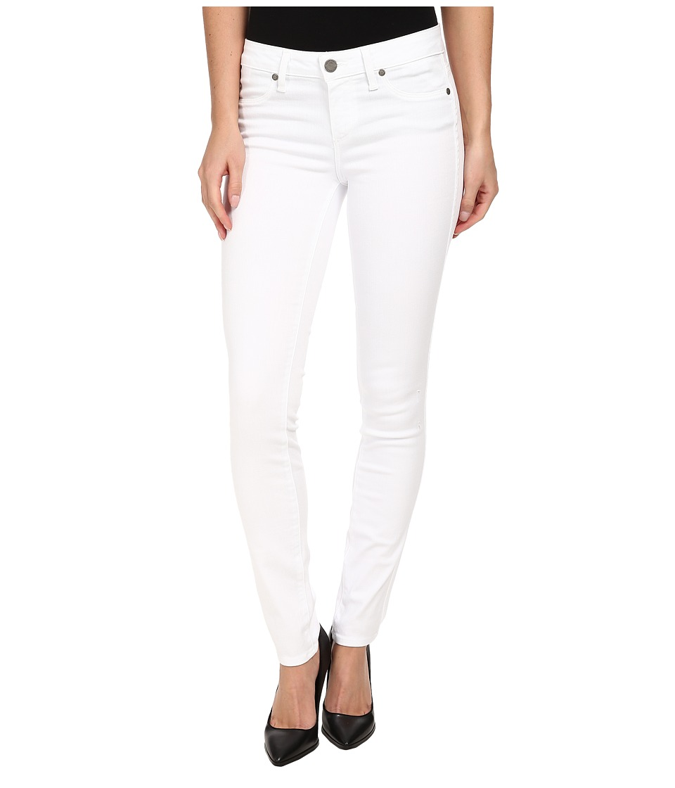 Paige - Verdugo Ultra Skinny in Ultra White (Ultra White) Women's Jeans