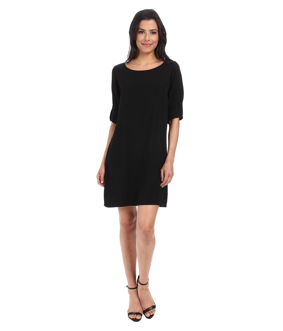 rsvp - Julia Dress (Black) Women's Dress