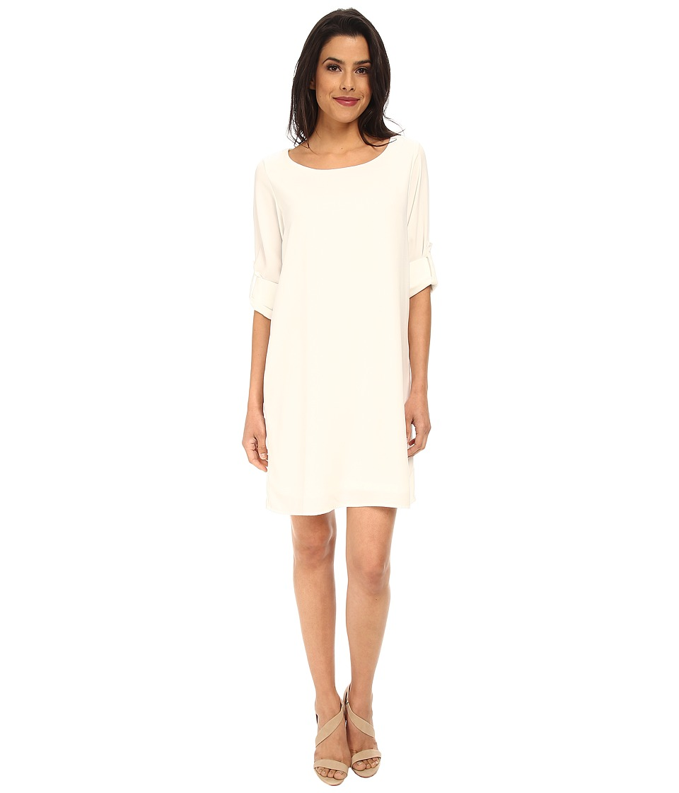 rsvp - Julia Dress (White) Women's Dress