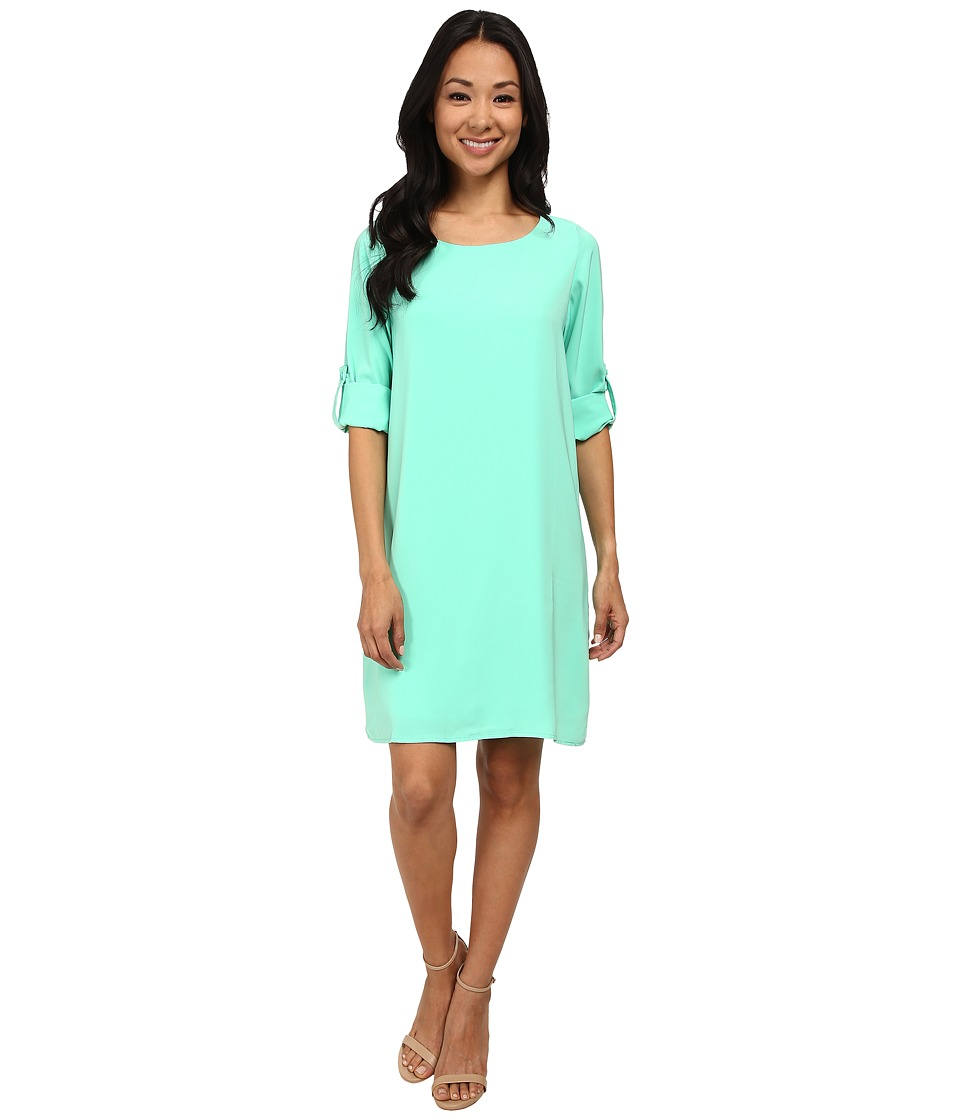 rsvp - Julia Dress (Spearmint) Women's Dress