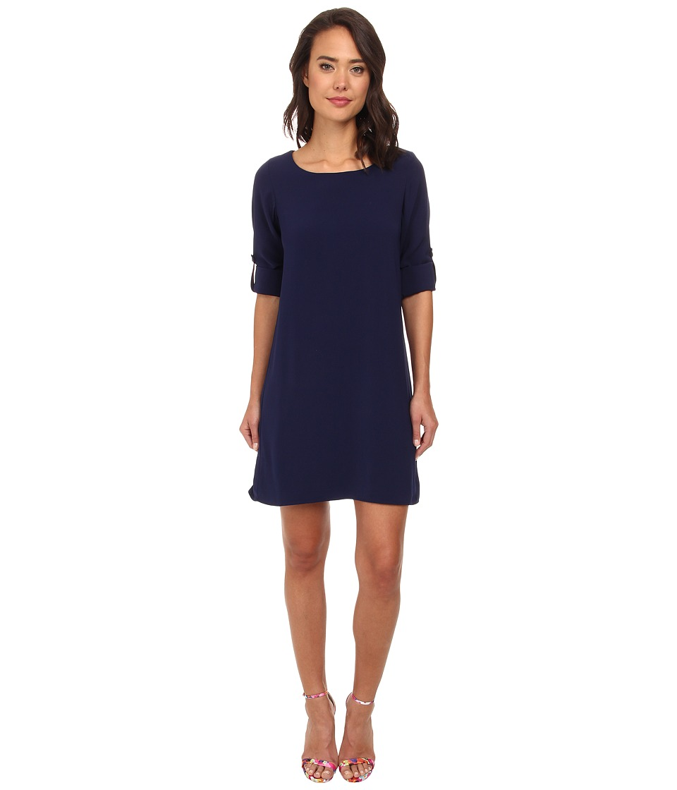 rsvp - Julia Dress (Navy) Women's Dress