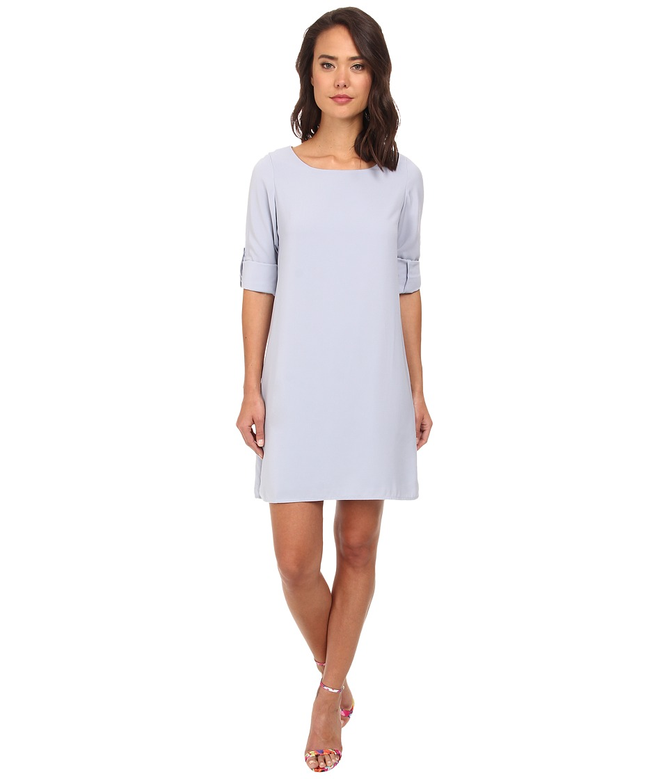 rsvp - Julia Dress (Perrywinkle) Women's Dress