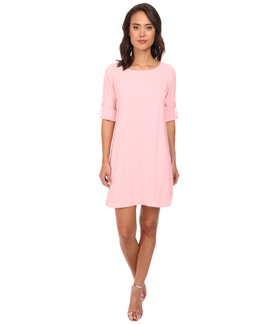 rsvp - Julia Dress (Soft Pink) Women's Dress