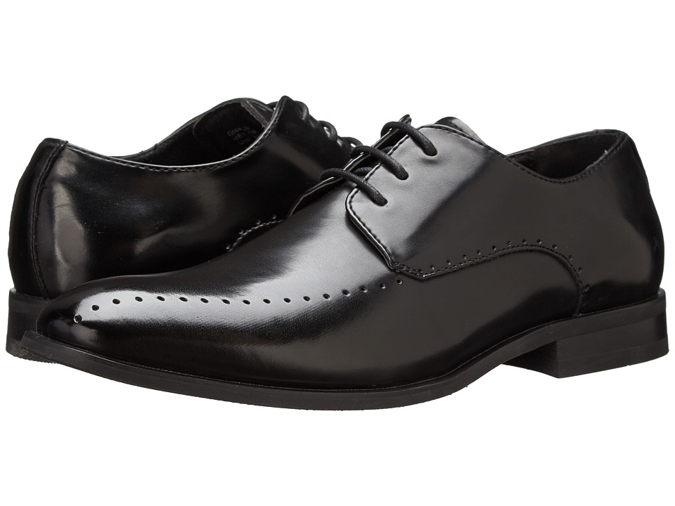 Kenneth Cole Unlisted - Grown Up (Black) Men