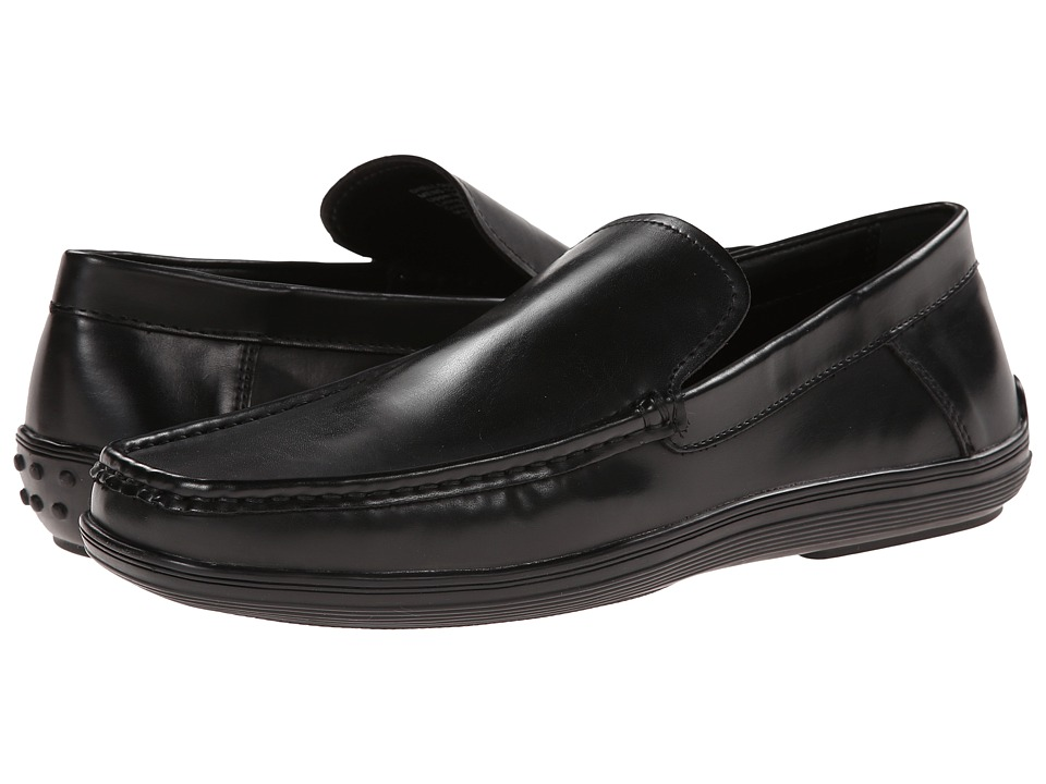 Kenneth Cole Unlisted - Shell Out (Black) Men