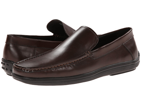 Kenneth Cole Unlisted - Shell Out (Brown) Men's Shoes