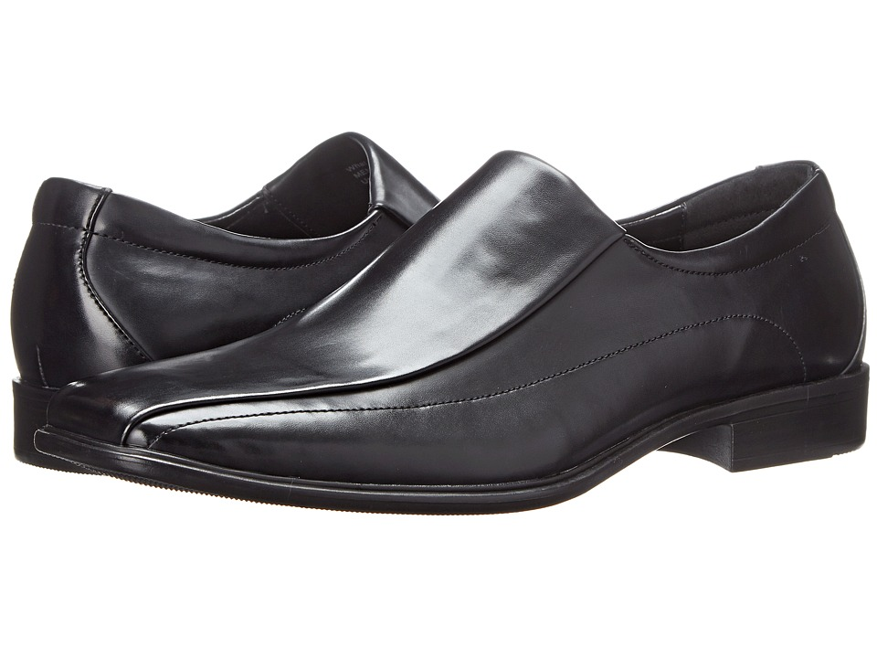 Kenneth Cole Unlisted - What A Treat (Black) Men's Shoes