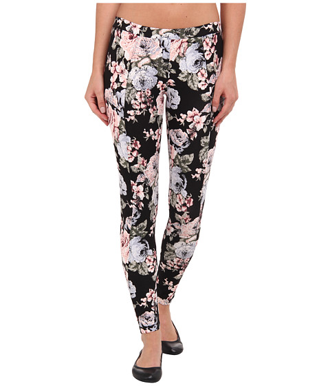 Volcom - Get Going Legging (Black) Women's Clothing