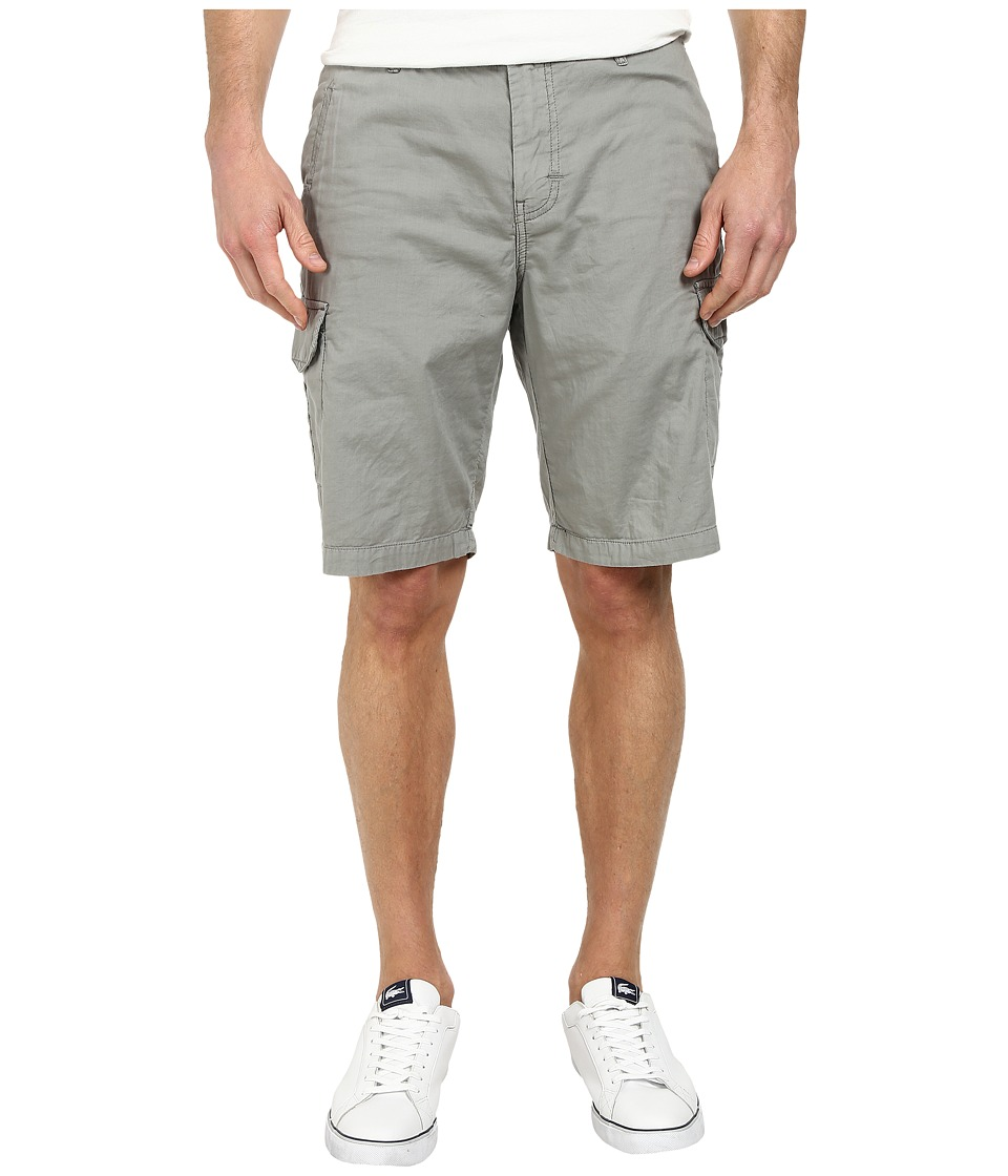 Tommy Bahama - New East Bank Cargo Shorts (Vapor) Men's Shorts