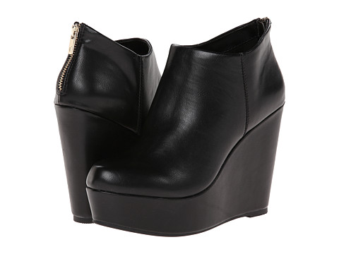 Call it SPRING - Galeni (Black) Women's Zip Boots