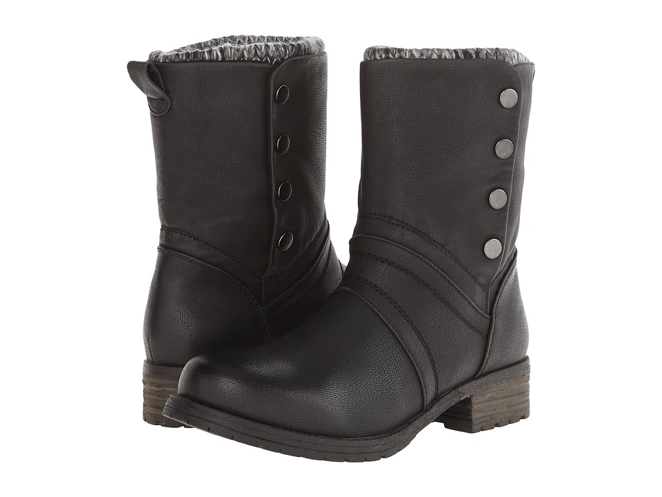 Call it SPRING - Giovannetti (Black) Women's Pull-on Boots