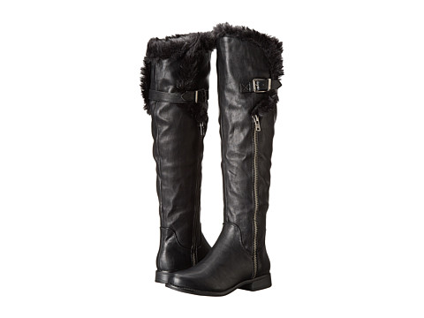 Call it SPRING - Charlesbourg (Black) Women's Zip Boots