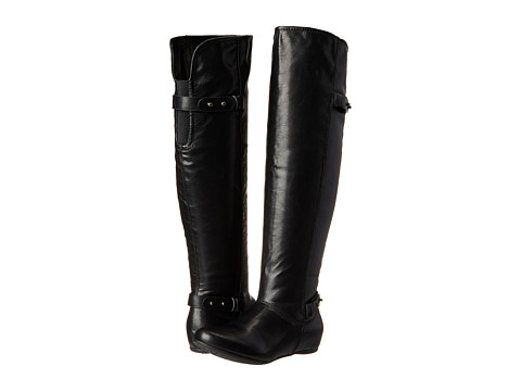 Call it SPRING - Ybien (Black) Women's Pull-on Boots