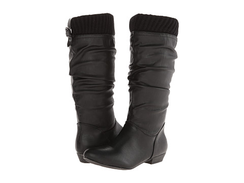 Call it SPRING - Gylle (Black) Women's Zip Boots