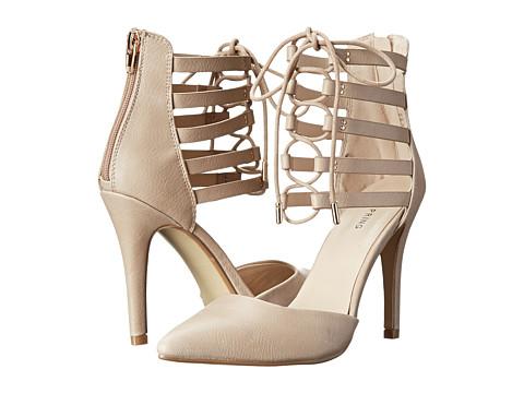 Call it SPRING - Caderwen (Beige) High Heels
