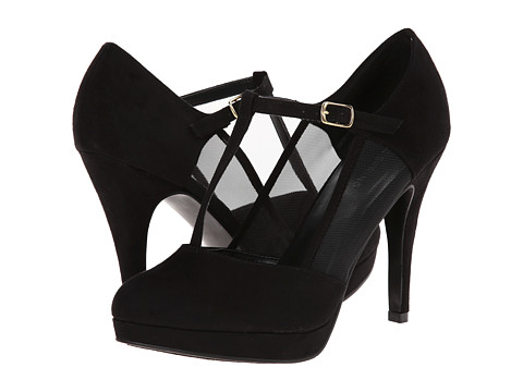 Call it SPRING - Arangea (Black) High Heels