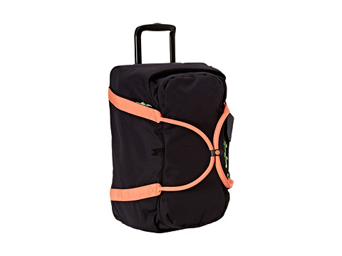 Crumpler - The Spring Peeper 21 Carry-On (Midnight Blue/Coral) Carry on Luggage