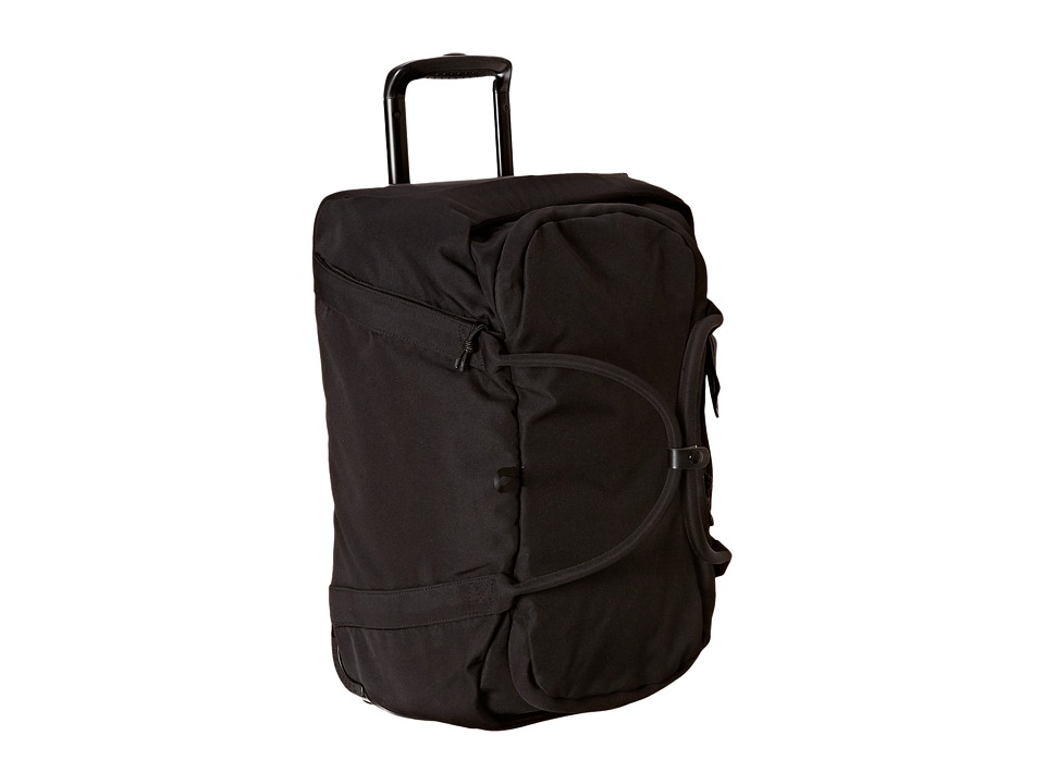 Crumpler - The Spring Peeper 21 Carry-On (Black) Carry on Luggage