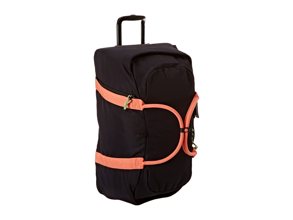 Crumpler - The Spring Peeper 23 Check-In (Midnight Blue/Coral) Duffel Bags