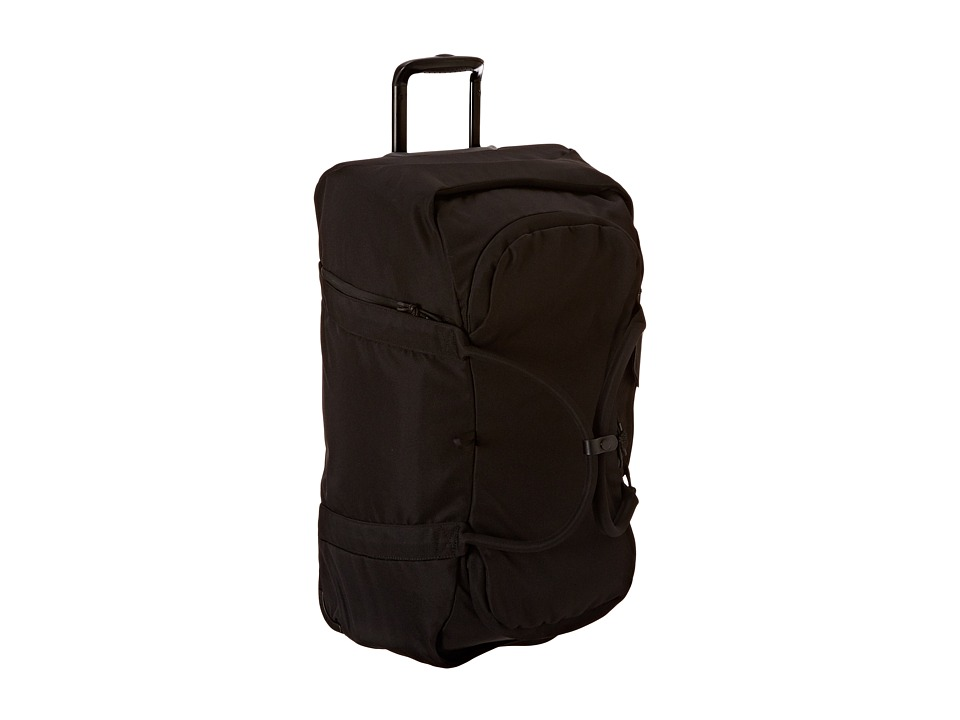 Crumpler - The Spring Peeper 23 Check-In (Black) Duffel Bags