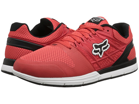 Fox - Motion Elite 2 (Red/Black/White) Men
