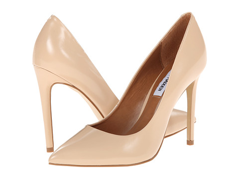 Steve Madden - Proto (Blush Leather) High Heels