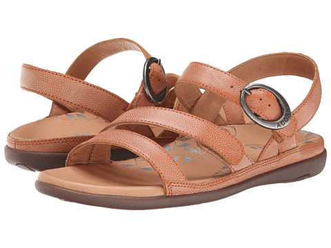 Acorn - Prima Ankle (Clay) Women's Shoes