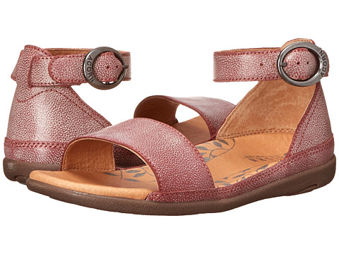 Acorn - Prima High Ankle (Clay) Women's Shoes