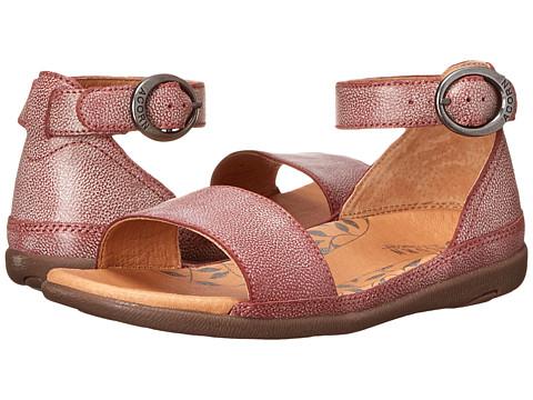 Acorn - Prima High Ankle (Mauve) Women's Shoes
