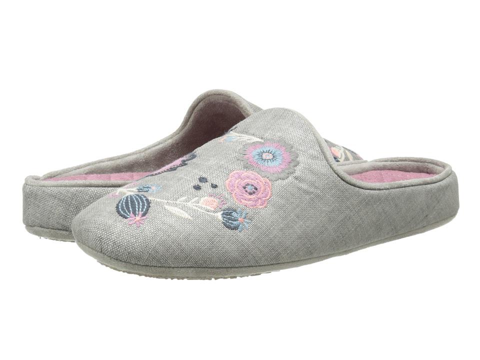 Acorn - Henna Scuff (Fieldstone) Women's Slippers