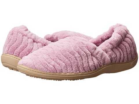 Acorn - Spa Support Moc (Orchid) Women