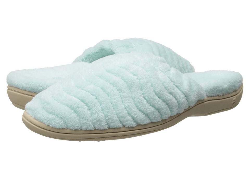 Acorn - Spa Support Scuff (Mint) Women