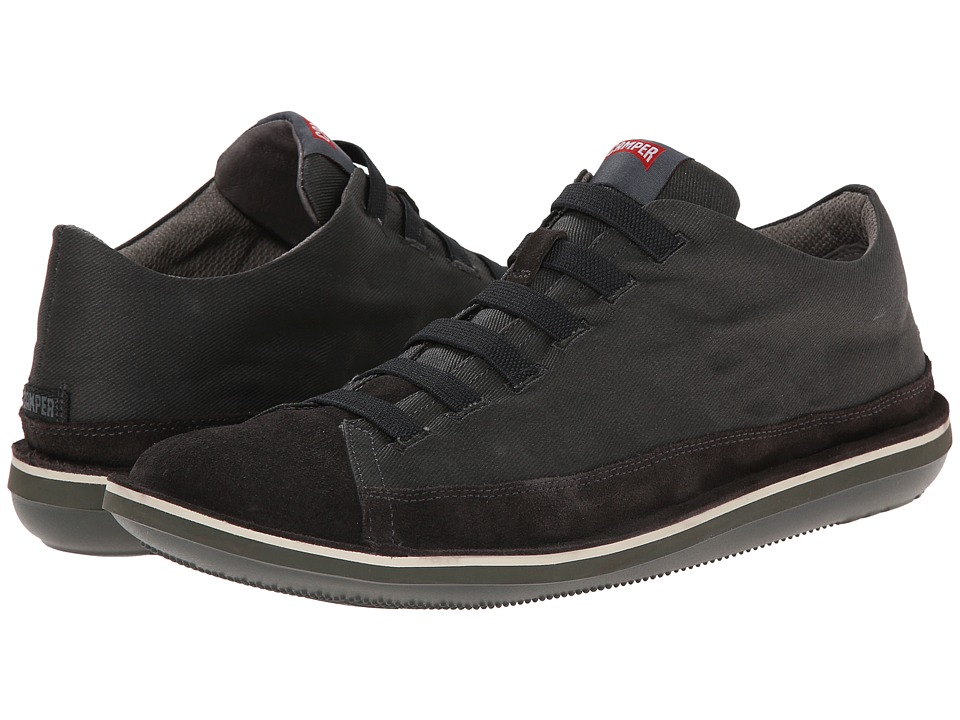 Camper - Beetle - 36791 (Dark Gray) Men's Lace up casual Shoes