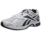 Reebok Quickchase Run (White/Faux Indigo/Pure Silver/Black)