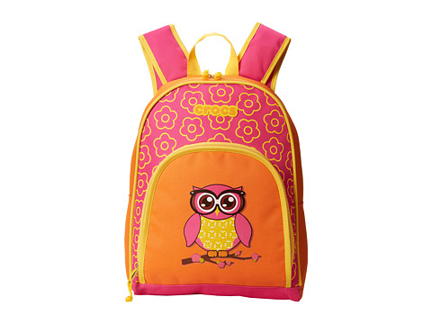 Crocs - Crocs Pre School Backpack (Pink) Backpack Bags